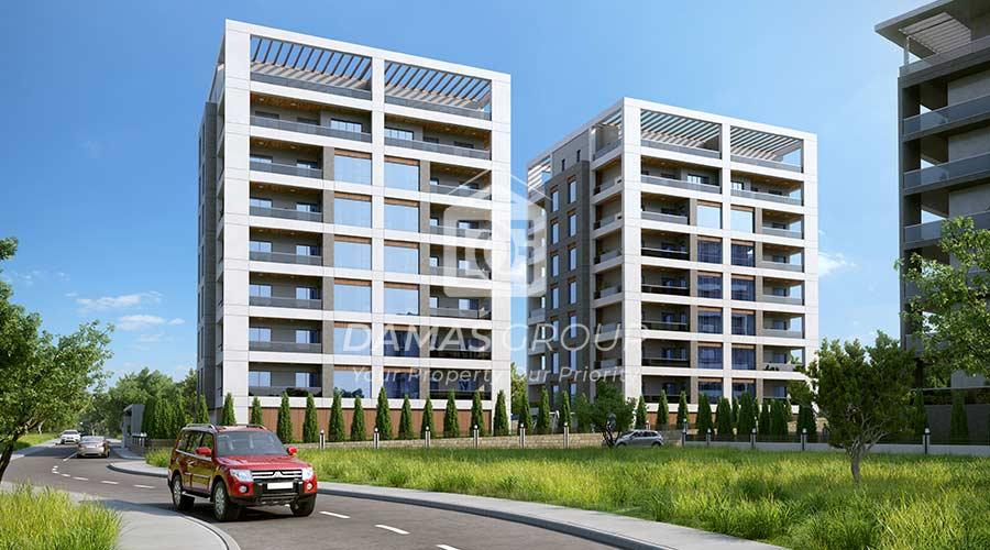 Damas Project D-307 in Bursa - Exterior picture 02