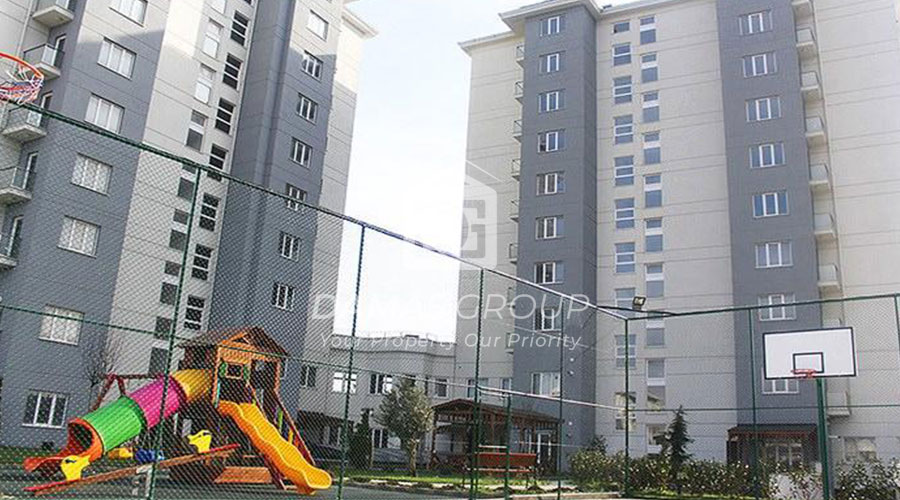 Damas Project D-254 in Istanbul - Exterior picture 02