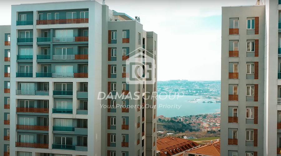 مجمع داماس 189 في اسطنبول  - صورة خارجية 02