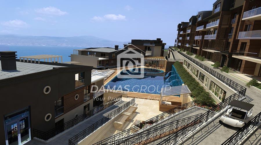 Damas Project D-305 in bursa - Exterior picture 02