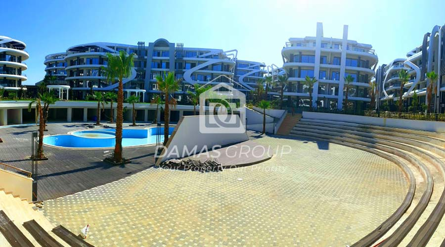 Damas Project D-501 in kocaeli - Exterior picture 02