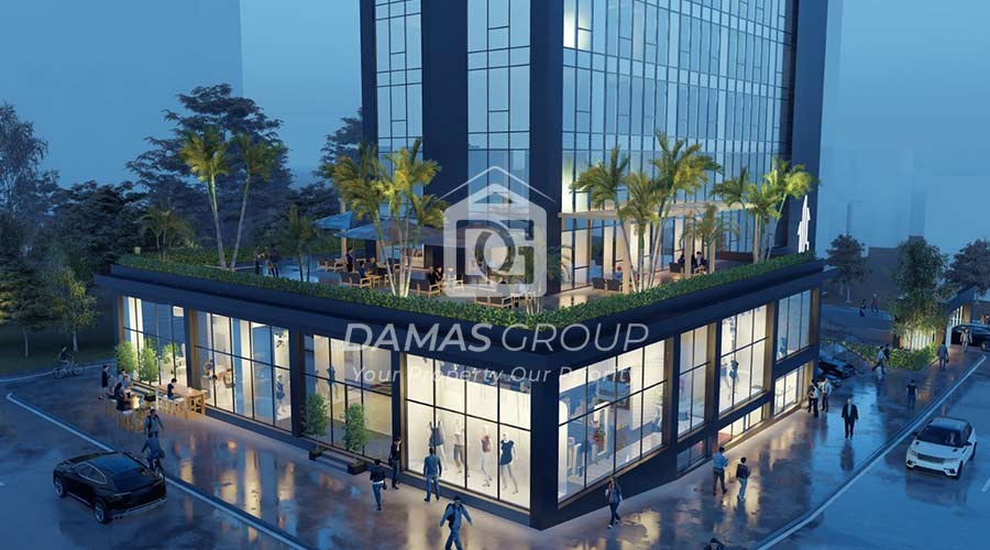 Damas Project D-238 in Istanbul - Exterior picture 02