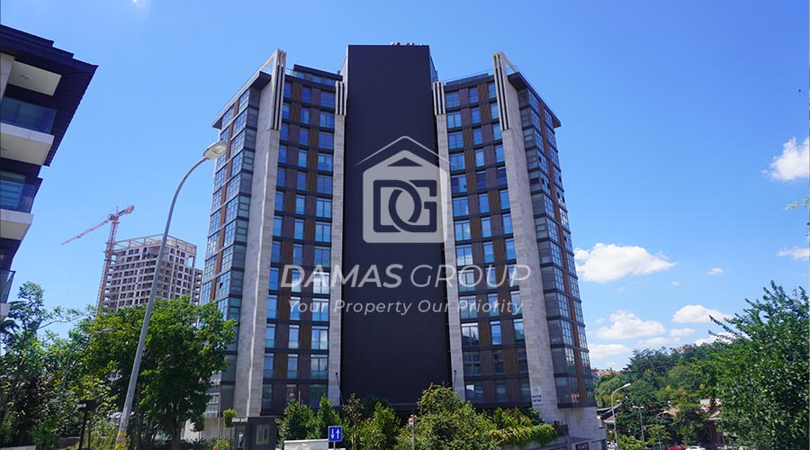Damas Project D-011 in Istanbul - Exterior picture 02
