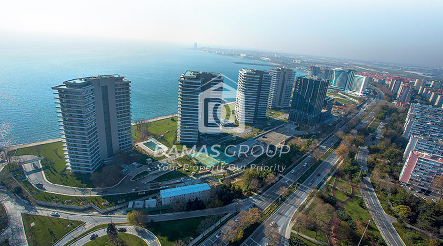 Damas Project D-296 in Istanbul - Exterior picture 02