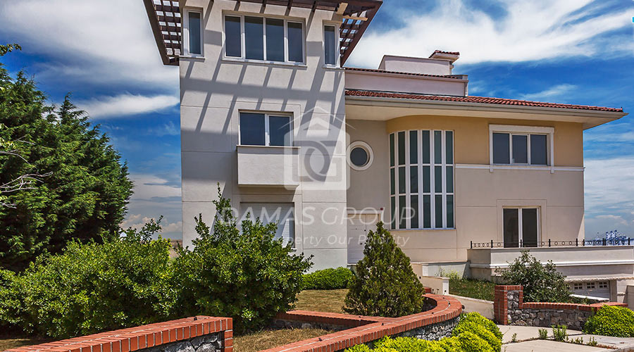 Damas Project D-173 in Istanbul - Exterior picture 03
