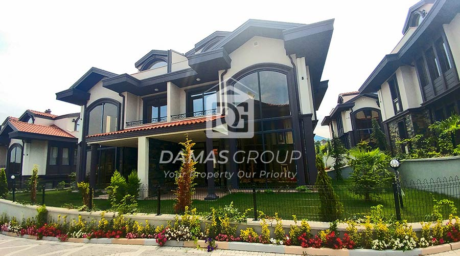 Damas Project D-507 in kocaeli - Exterior picture 03