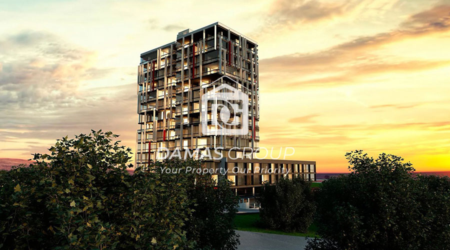 Damas Project D-701 in Anakara - Exterior picture 03