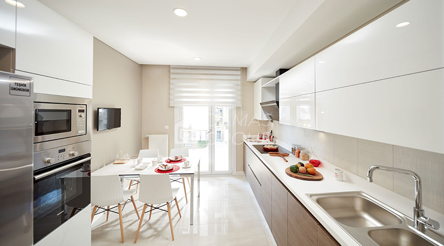 Damas Project D-061 in Istanbul - Interior picture  03