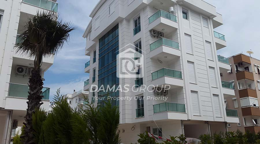 Damas Project D-605 in Antalya - Exterior picture 03