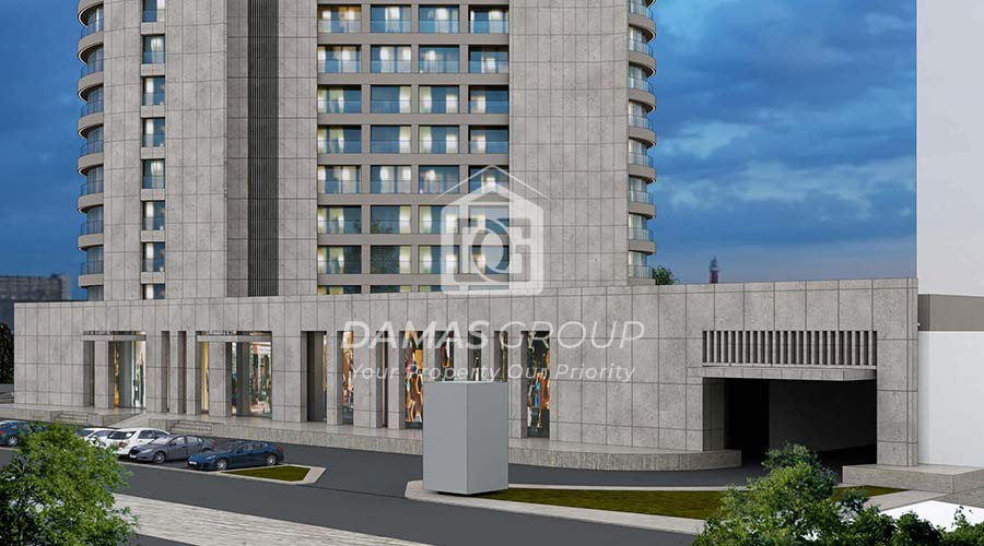 Damas Project D-259 in Istanbul - Exterior picture 03