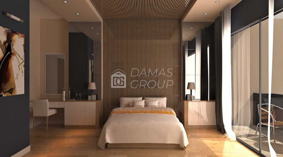Damas Project D-022 in Istanbul - interior picture 03