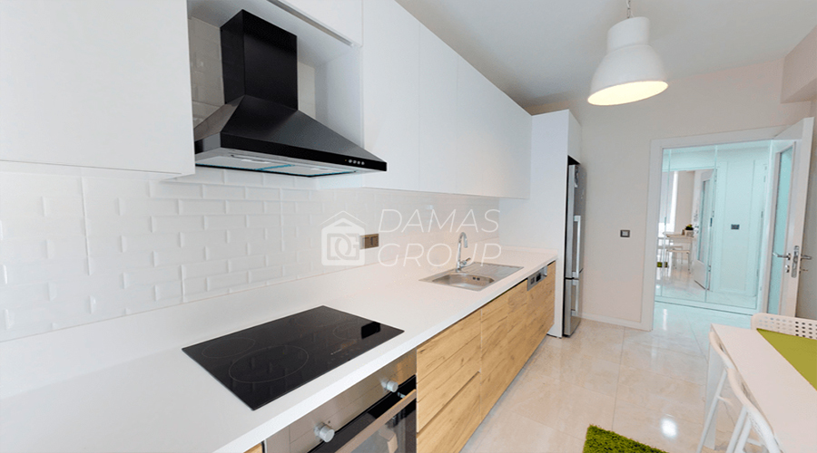 Damas Project D-067 in Istanbul - interior picture  03