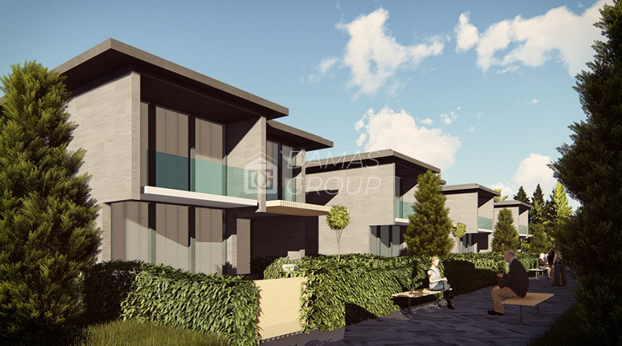Damas Project D-022 in Istanbul - Exterior picture 03