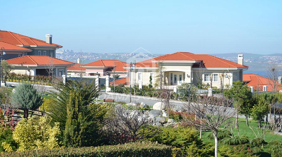 مجمع داماس 172 في اسطنبول  - صورة خارجية  03