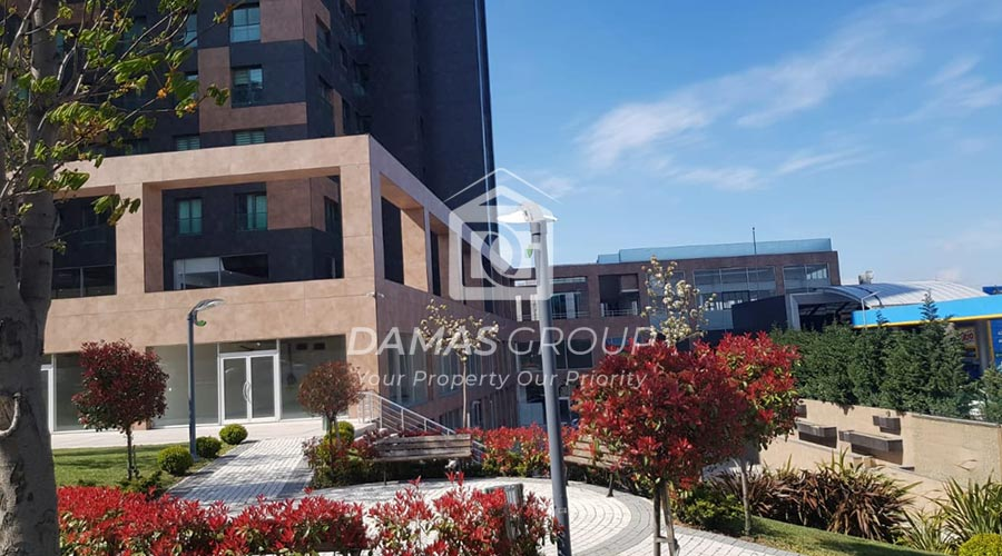 Damas Project D-262 in Istanbul - Exterior picture 03
