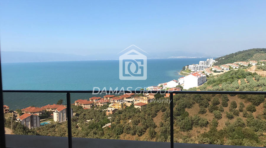 Damas Project D-320 in Bursa - Exterior picture 03