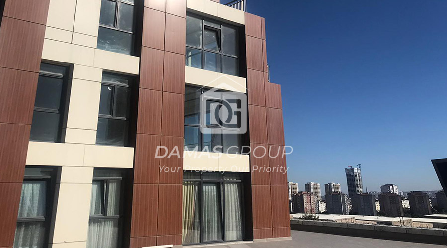 Damas Project D-264 in Istanbul - Exterior picture 03