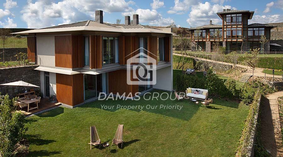 Damas Project D-004 in Istanbul - Exterior picture  03