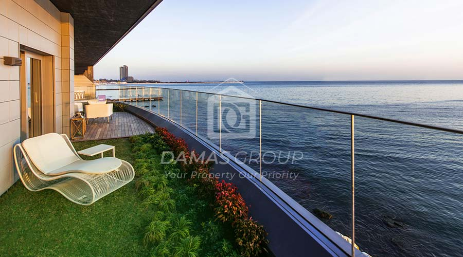 Damas Project D-185 in Istanbul - Exterior picture 03