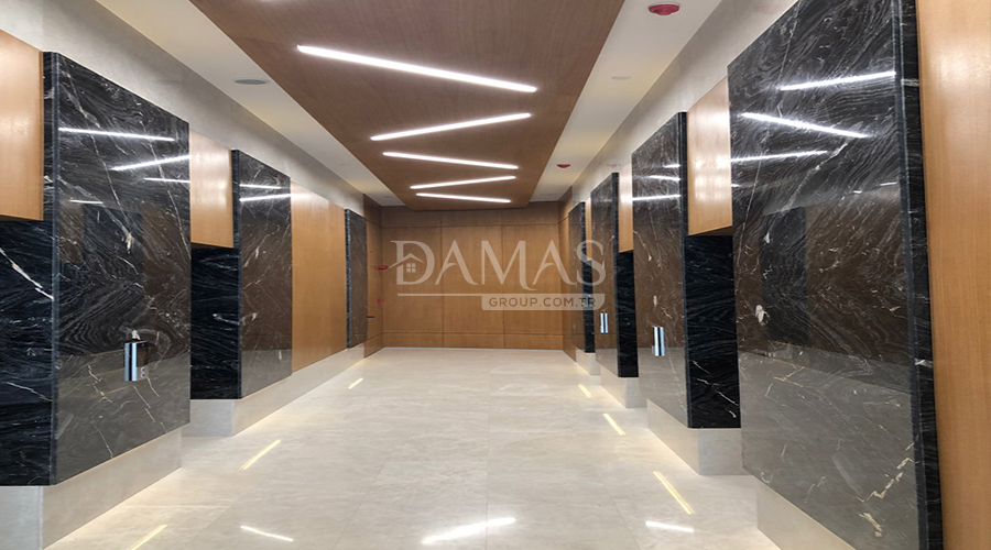 Damas Project D-088 in Istanbul - Exterior picture  03