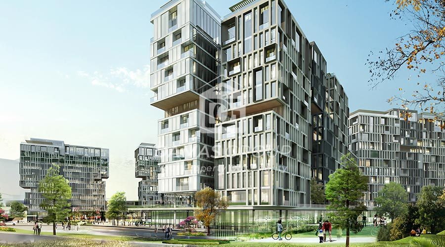 Damas Project D-204 in Istanbul - Exterior picture 03