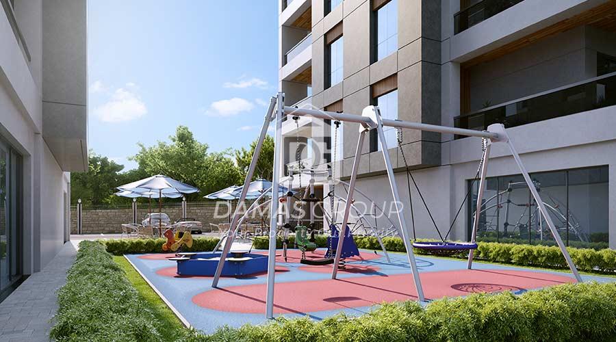 Damas Project D-307 in Bursa - Exterior picture 03
