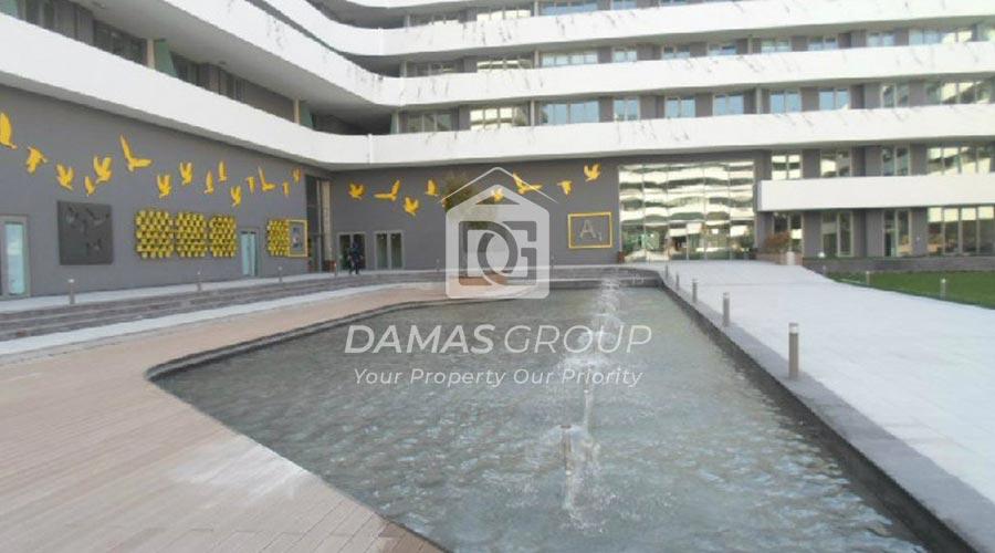Damas Project D-301 in Bursa - Exterior picture 03