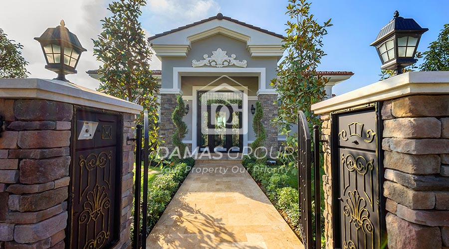 Damas Project D-212 in Istanbul - Exterior picture 03