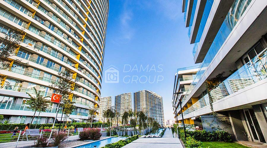 Damas Project D-165 in Istanbul - Exterior picture 03