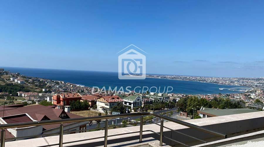 مجمع داماس 031 في اسطنبول  - صورة خارجية  03