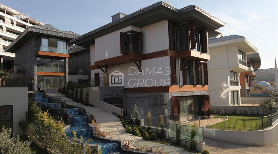 مجمع داماس 052 في اسطنبول  - صورة خارجية 03