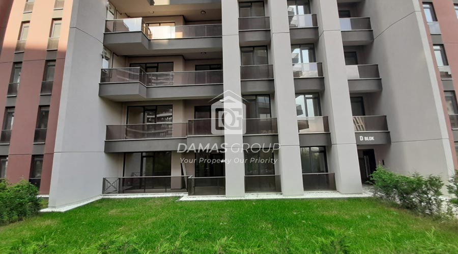 Damas Project D-323 in Bursa - Exterior picture 03