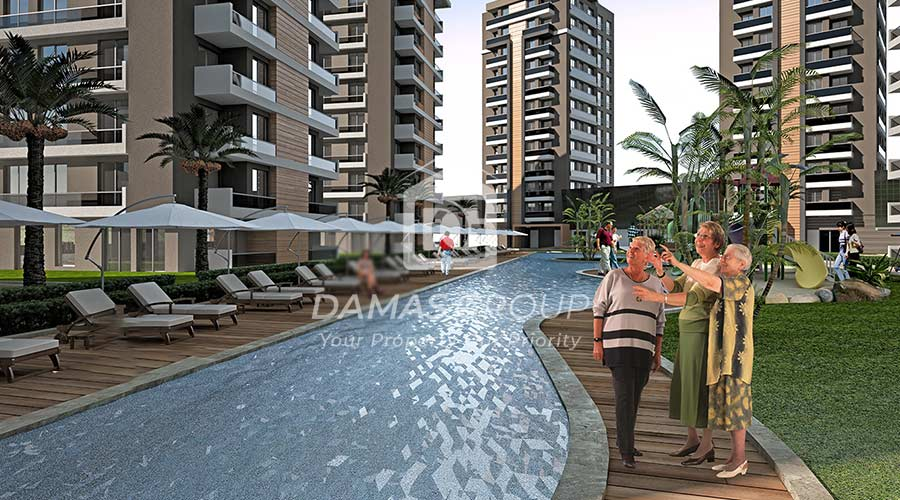 Damas Project D-616 in Antalya - Exterior picture 03