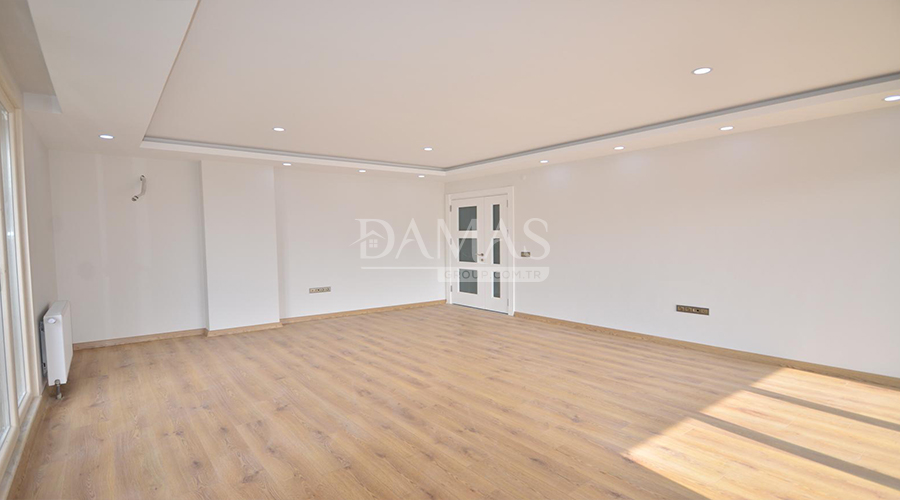 Damas Project D-087 in Istanbul - interior picture  03