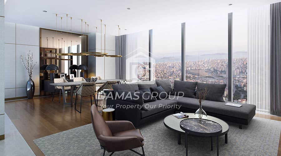 Damas Project D-294 in Istanbul - Exterior picture 03
