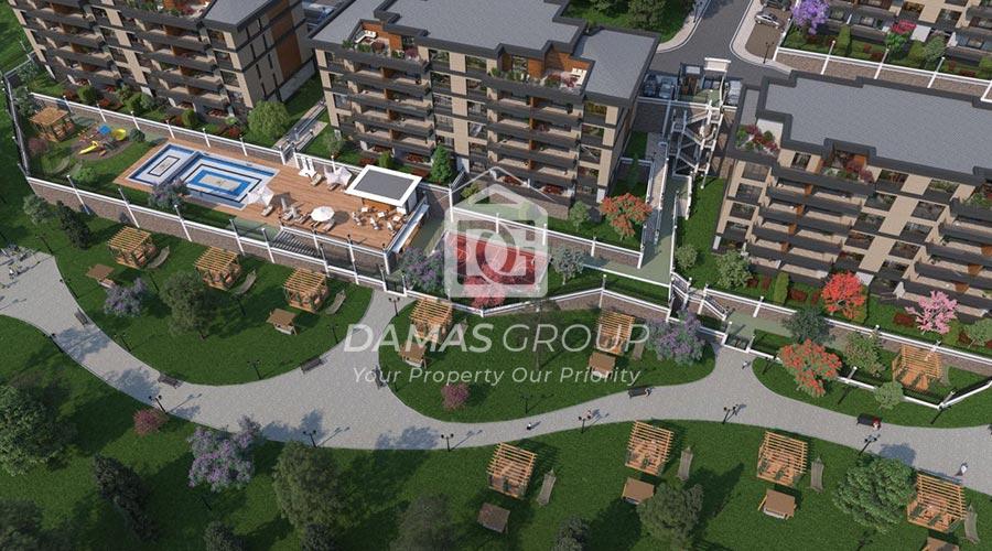 مجمع داماس 506 في كوجالي  - صورة خارجية  03