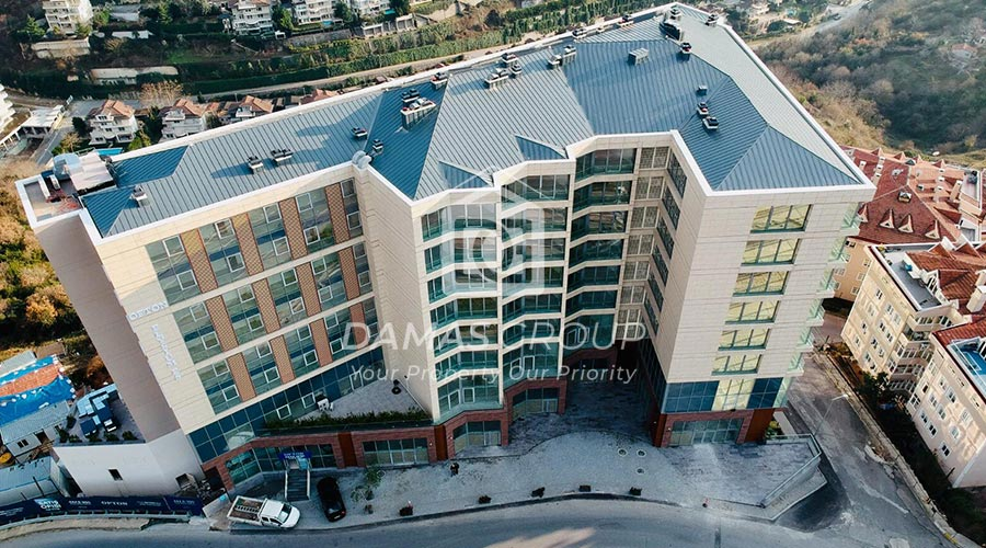 Damas Project D-055 in Istanbul - Exterior picture 03
