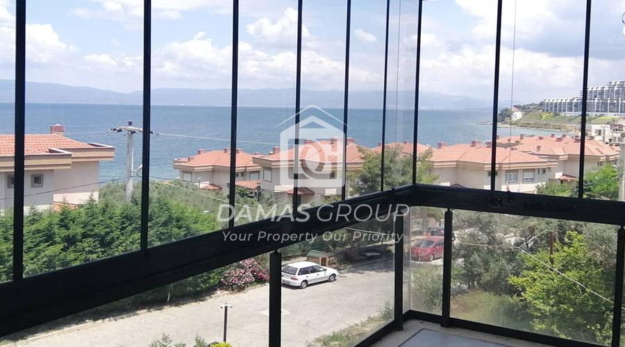 Damas Project D-321 in Bursa - Exterior picture 03