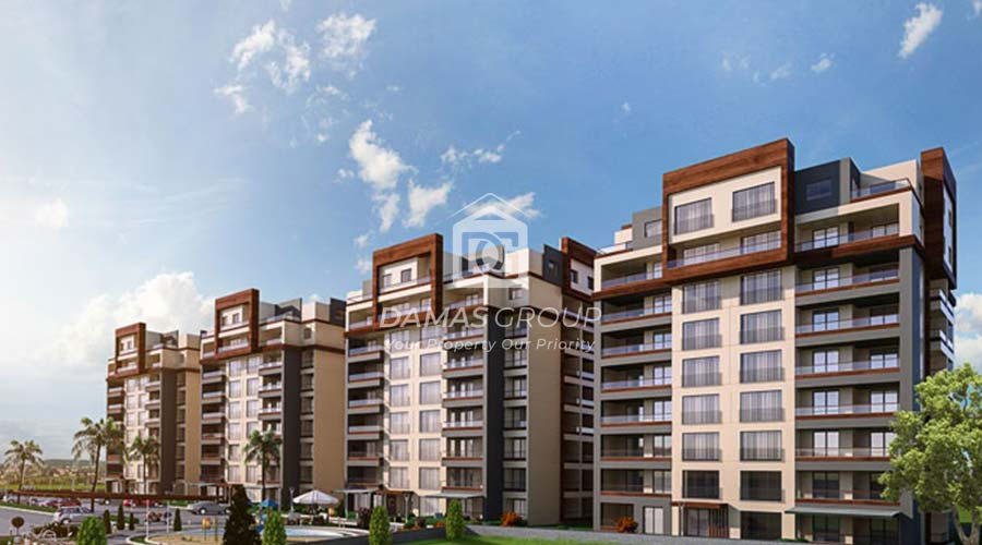 Damas Project D-317 in Bursa - Exterior picture 03
