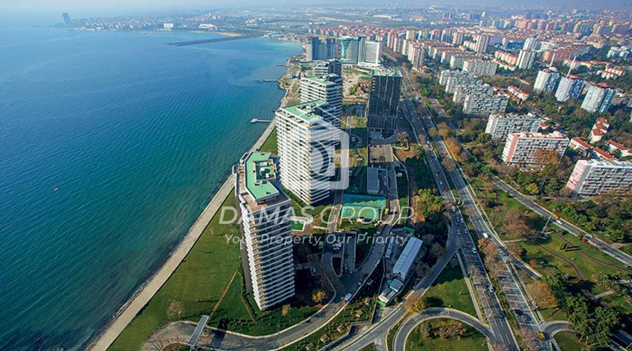 مجمع داماس 296 في اسطنبول  - صورة خارجية  03