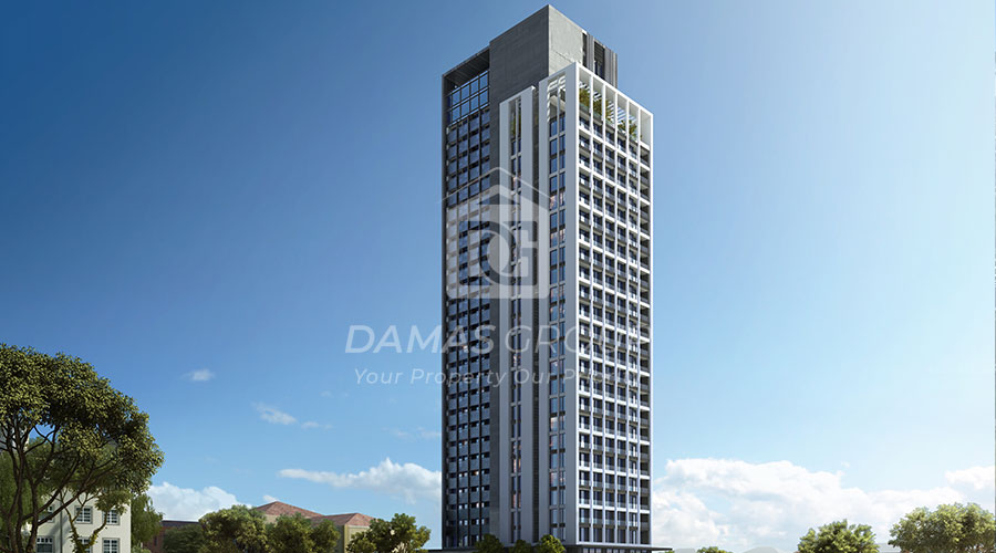 Damas Project D-013 in Istanbul - Exterior picture 04