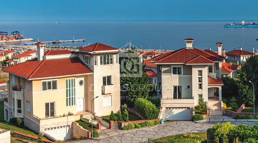 Damas Project D-173 in Istanbul - Exterior picture 04