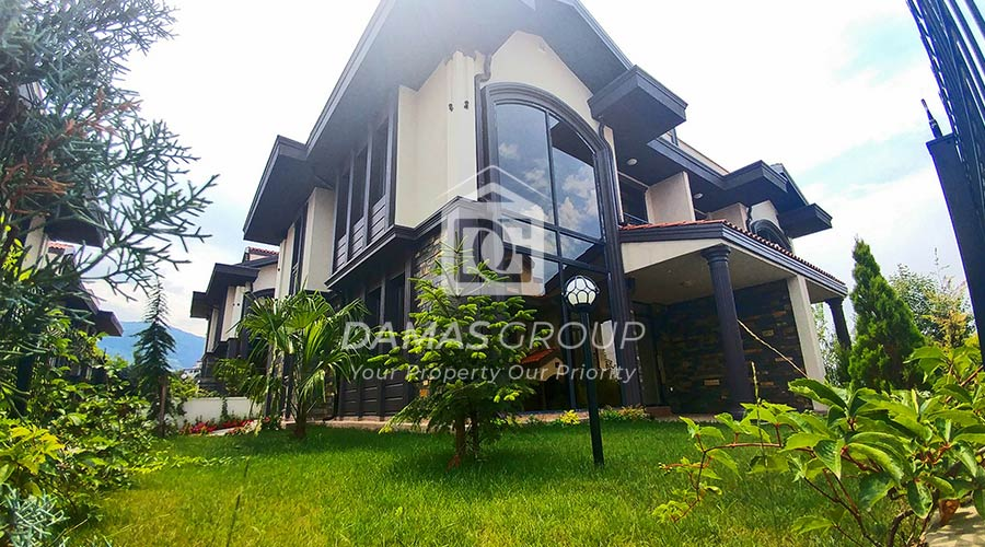 Damas Project D-507 in kocaeli - Exterior picture 04