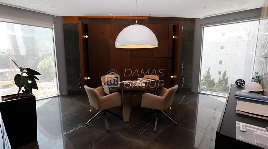 مجمع داماس 060 في اسطنبول  - صورة داخلية  04