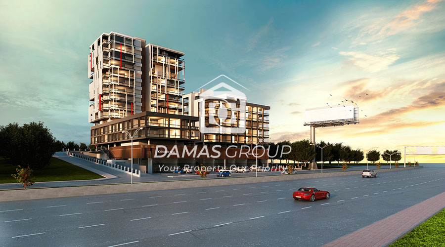 Damas Project D-701 in Anakara - Exterior picture 04