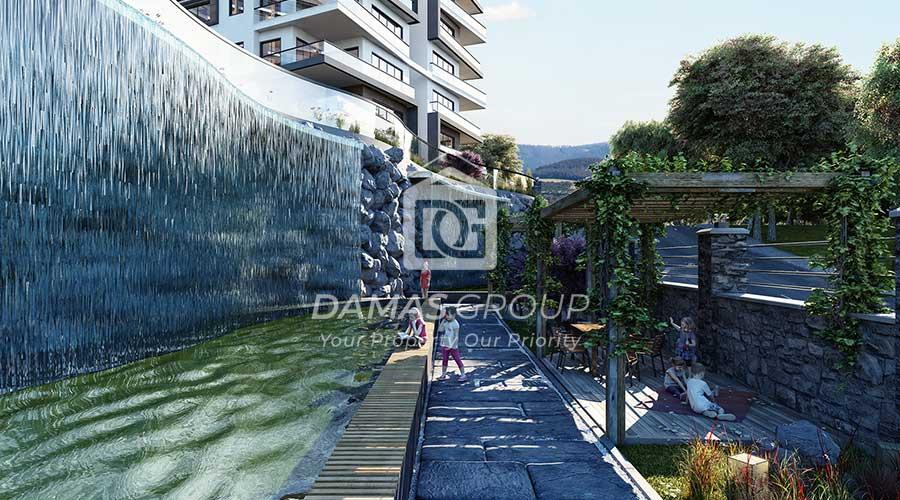 مجمع داماس 413 في طرابزون  - صورة خارجية  04