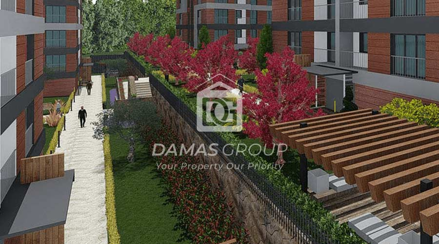 Damas Project D-230 in Istanbul - Exterior picture 04
