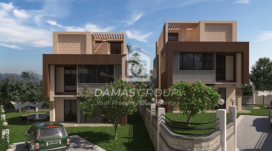 Damas Project D-508 in kocaeli - Exterior picture 04