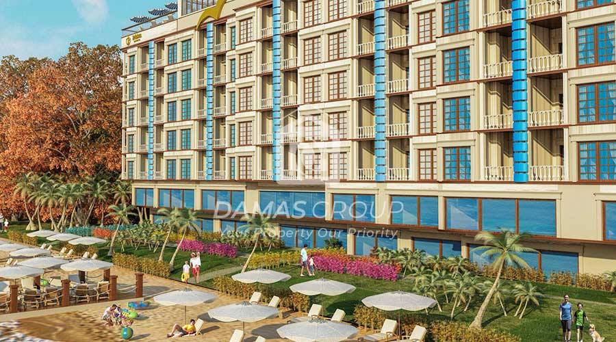Damas Project D-371 in Yalova - Exterior picture 04
