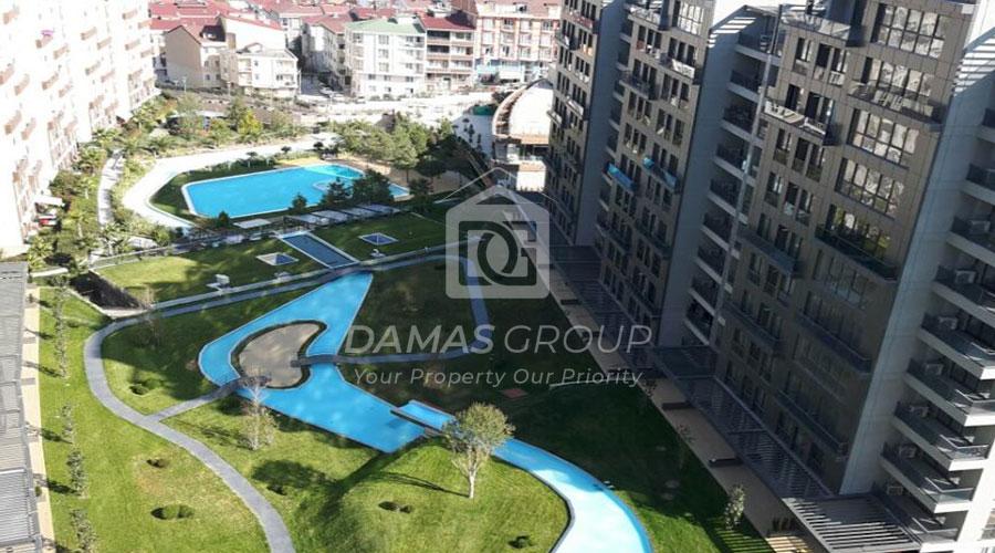 مجمع داماس 177 في اسطنبول  - صورة خارجية  04